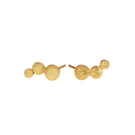 Small Multi Coin Earsticks