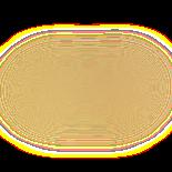 Small Multi Coin Earsticks von Pernille Corydon in Vergoldet-Silber Sterling 925