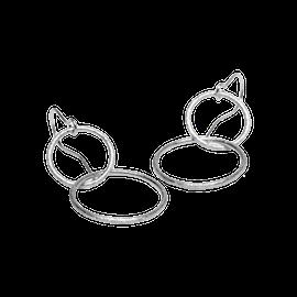 Double Plain Hook fra Pernille Corydon