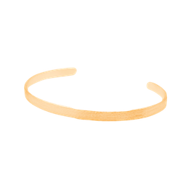 Wide alliance bracelet aus Pernille Corydon