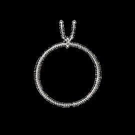 Big twisted necklace fra Pernille Corydon