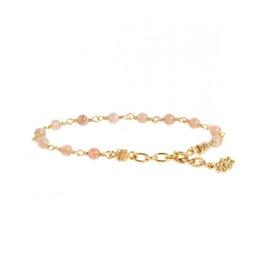 Archive bracelet Sand Moonstones