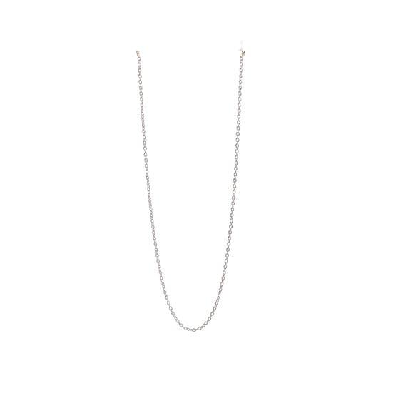 Short Anchor chain von Pernille Corydon in Silber Sterling 925|Blank