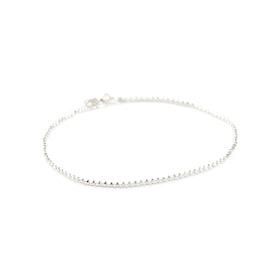 Facet Plain bracelet small
