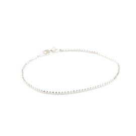 Facet Plain bracelet medium fra Pernille Corydon