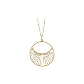 Daylight necklace fra Pernille Corydon