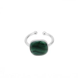 Malachite ring fra Pernille Corydon