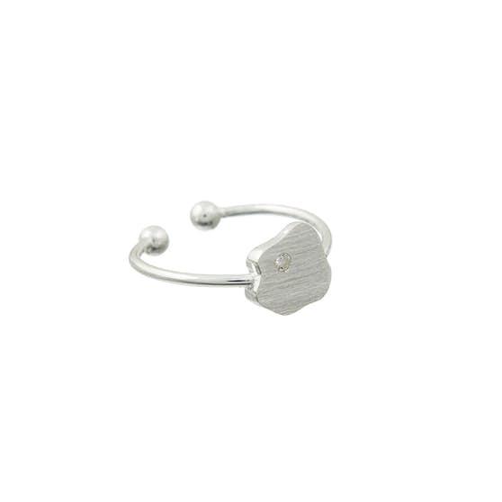 Anton ring från A-Hjort i Silver Sterling 925