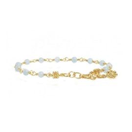 Archive bracelet Aquamarine