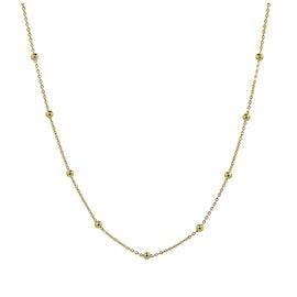Anne necklace fra A-Hjort