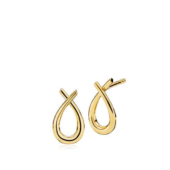 Attitude Small earrings