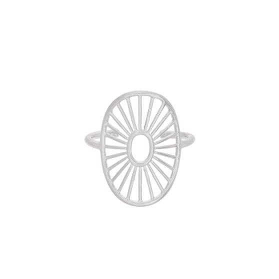 Daylight ring från Pernille Corydon i Silver Sterling 925