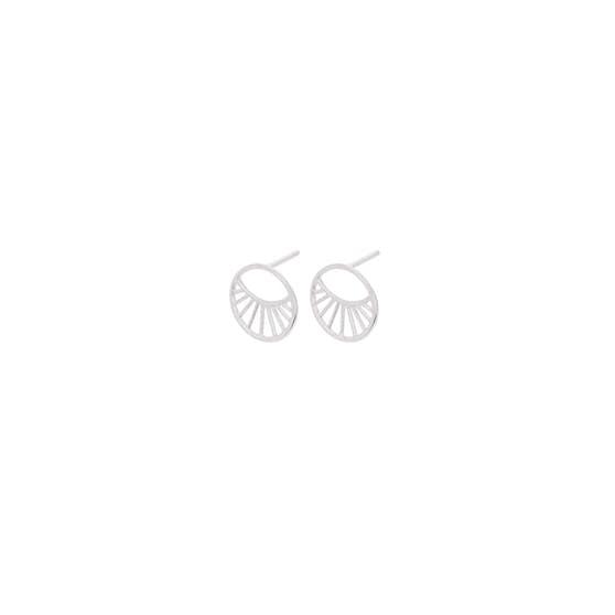 Daylight earsticks fra Pernille Corydon i Sølv Sterling 925|