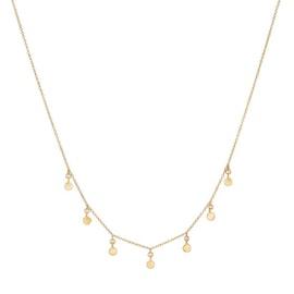 Raindrops Choker necklace