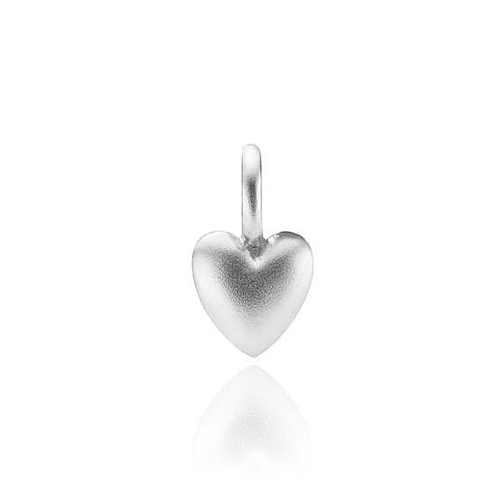Soulheart pendant von Izabel Camille in Silber Sterling 925