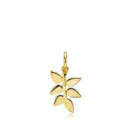 Poetry pendant from Izabel Camille