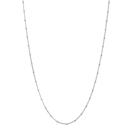 Nala necklace von Maanesten in Silber Sterling 925|Blank