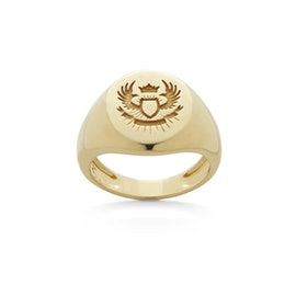 Eagle Statement ring