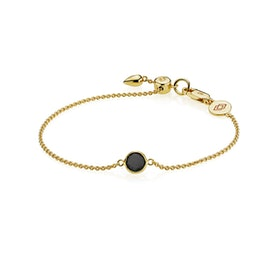 Prima Donna bracelet Black onyx