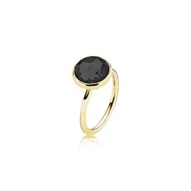 Prima Donna Black Onyx ring