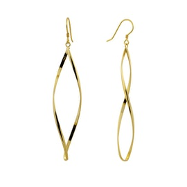 Anne Twisted earrings