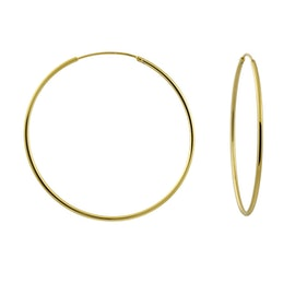 A-Hjort Large hoops