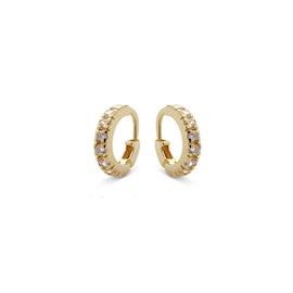 Selena earrings