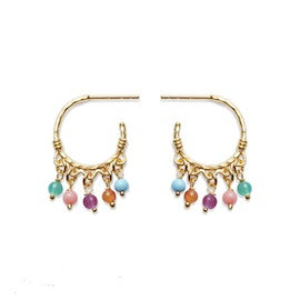 Odelia earrings
