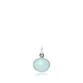 Candy pendant Aqua