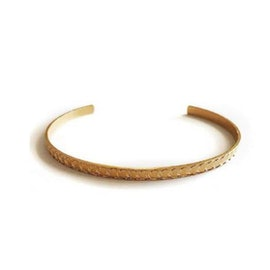 Motif bracelet