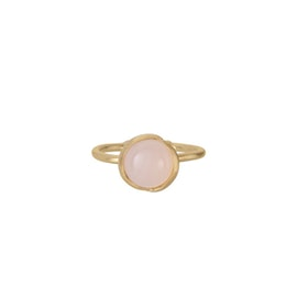 Aura Rose ring