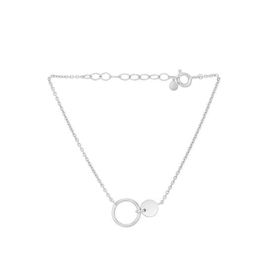 Eon Bracelet from Pernille Corydon in Silver Sterling 925