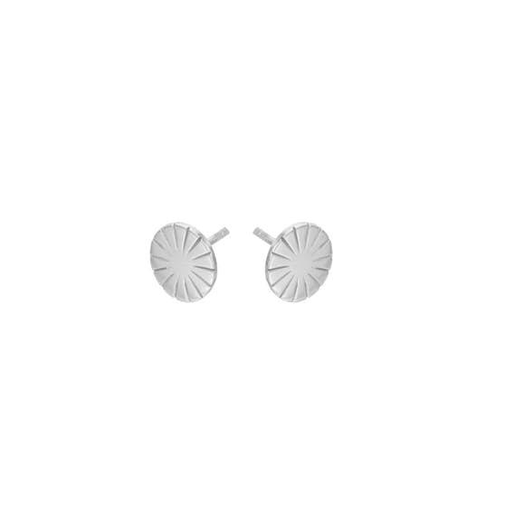 Era Earsticks from Pernille Corydon in Silver Sterling 925