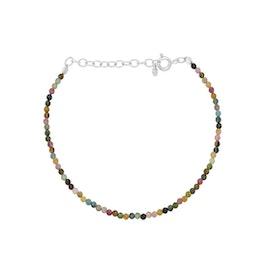 Turmalin Bracelet von Pernille Corydon in Silber Sterling 925