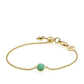 Prima Donna bracelet Green Onyx