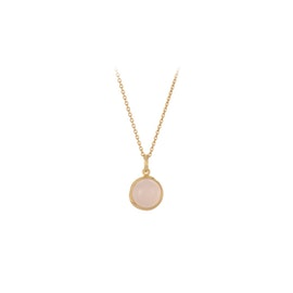 Aura Rose necklace