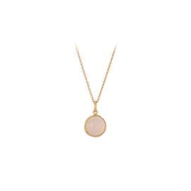 Aura Rose necklace