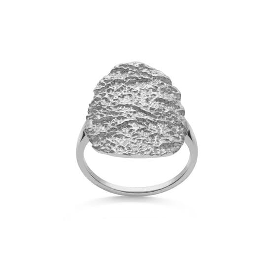 Rio Ring von Maanesten in Silber Sterling 925|Blank