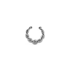 Twist earcuff aus Maanesten