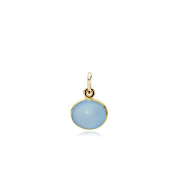 Candy pendant Blue