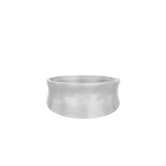 Saga ring von Pernille Corydon in Silber Sterling 925
