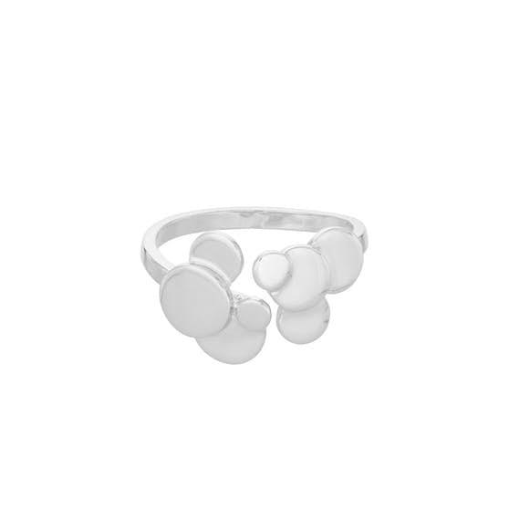 Sheen ring von Pernille Corydon in Silber Sterling 925