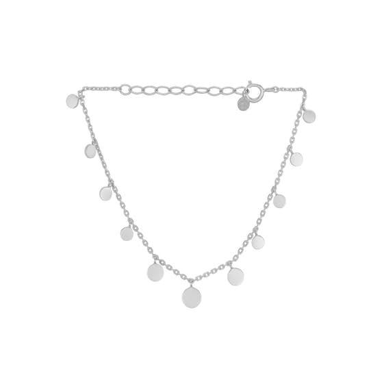 Sheen bracelet von Pernille Corydon in Silber Sterling 925