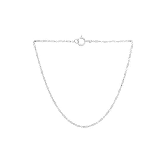 Thea bracelet von Pernille Corydon in Silber Sterling 925 Blank