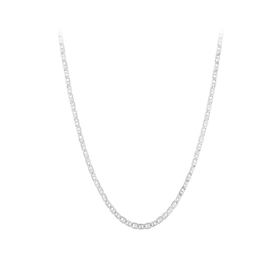 Therese necklace von Pernille Corydon in Silber Sterling 925 Blank