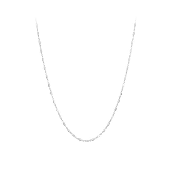 Thea necklace von Pernille Corydon in Silber Sterling 925|Blank