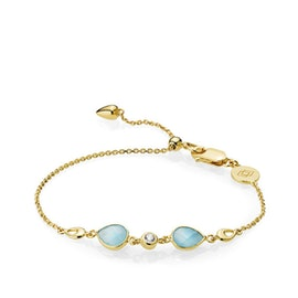 Imperial bracelet Dark Blue CL