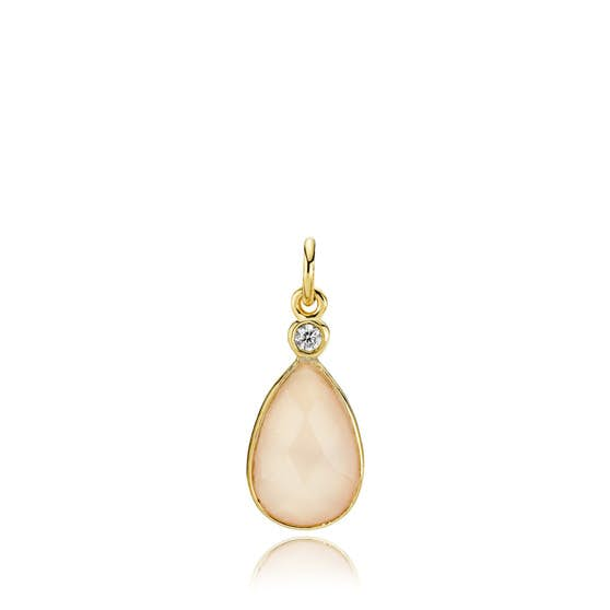 Imperial pendant Pink CL
