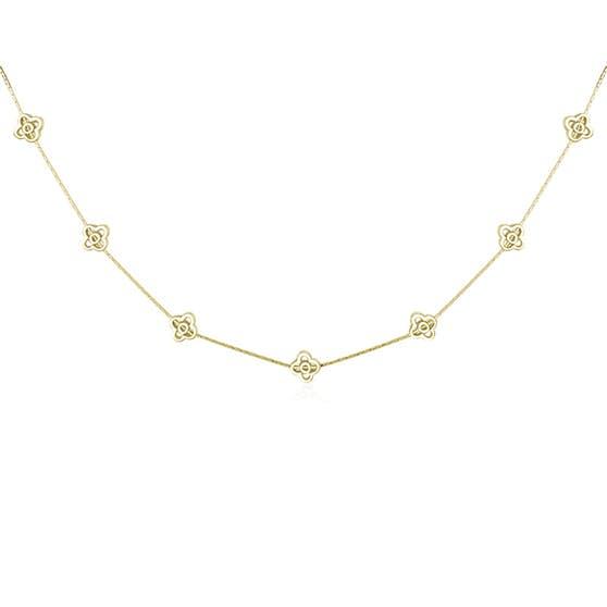 Alma necklace