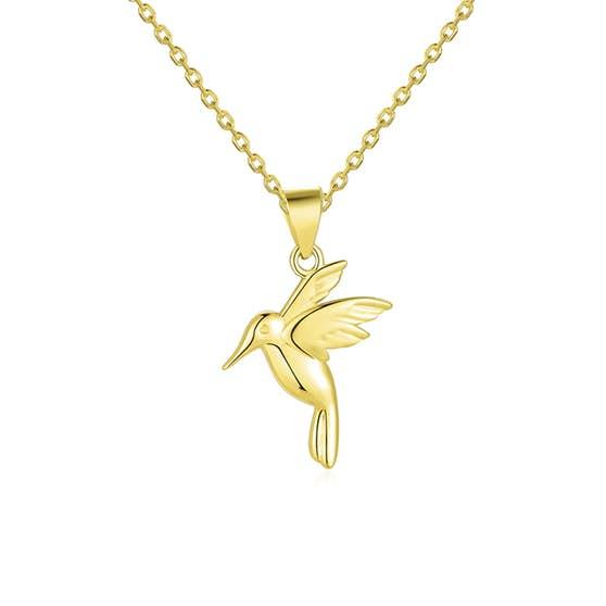 Tiny Bird pendant